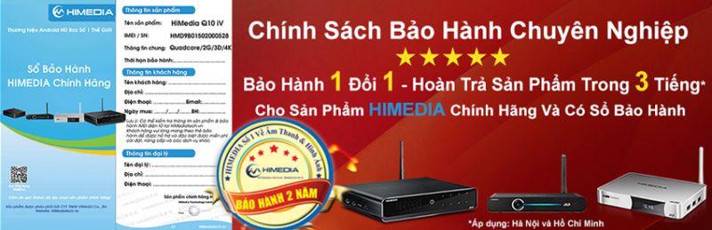 Siêu phẩm HIMEDIA S500