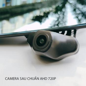 Camera  hành trình trên gương Carcam G8+