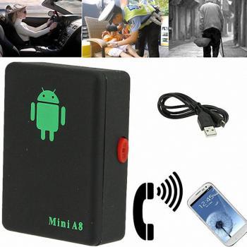 Thiết Bị Định Vị GPS Mini A8